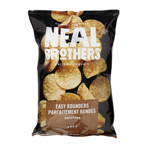 Neal Brothers Tortilla Round Chips