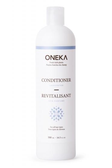 Oneka Conditioner with pump 1L Unscented