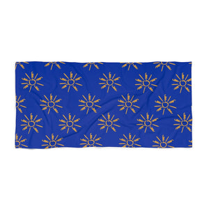 Rae of Sunshine Beach Towel