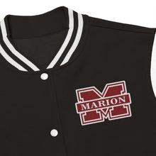 Load image into Gallery viewer, Marion Co. Women's Varsity Jacket