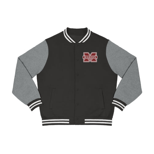 Marion Co. Men's Varsity Jacket