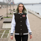 Marion Co. Women's Varsity Jacket