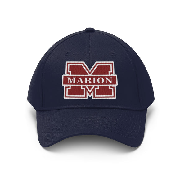 Marion Co. Cap