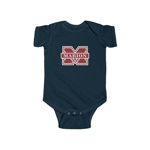 Marion Co. Infant Bodysuit