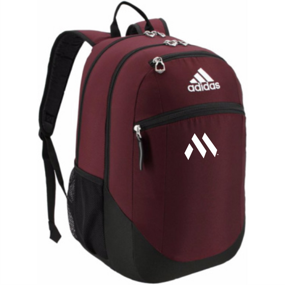 MCHS Band Adidas Striker Backpack