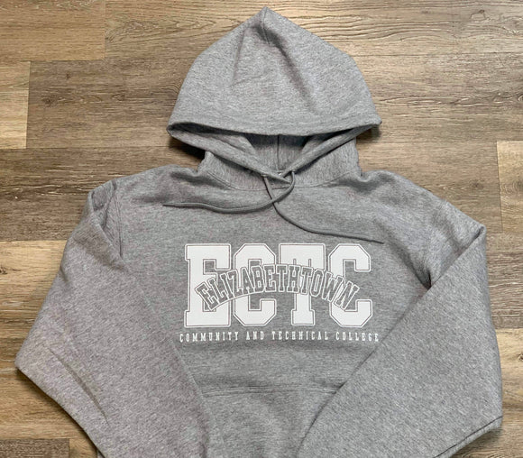 ECTC Hooded Sweatshirt