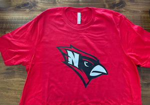 Nelson County Cardinals Tee