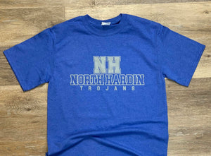 North Hardin NH Trojans Tee