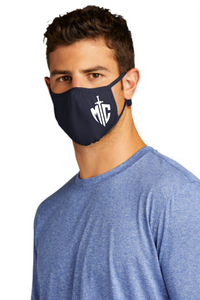 MCHS Band Face Mask