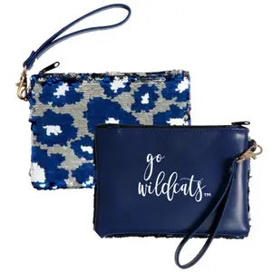 University of Kentucky Wristlet