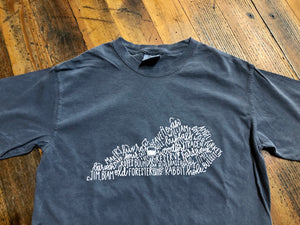 KY Distilleries Tee