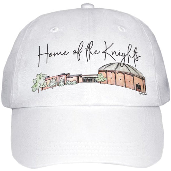 Home of the Knights Hat