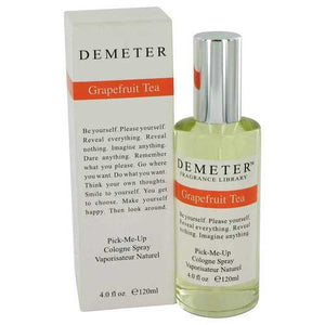 Demeter Grapefruit Tea by Demeter Cologne Spray 4 oz (Women)