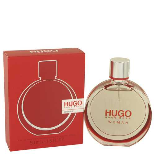 HUGO by Hugo Boss Eau De Parfum Spray 1.6 oz (Women)