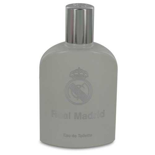 Real Madrid by AIR VAL INTERNATIONAL Eau De Toilette Spray (Tester) 3.4 oz (Women)