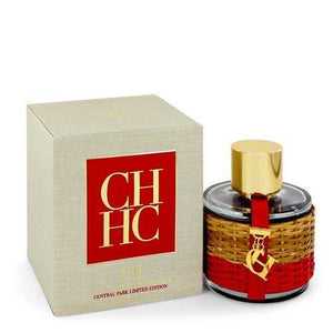 CH Central Park Edition by Carolina Herrera Eau De Toilette Spray 3.4 oz (Women)