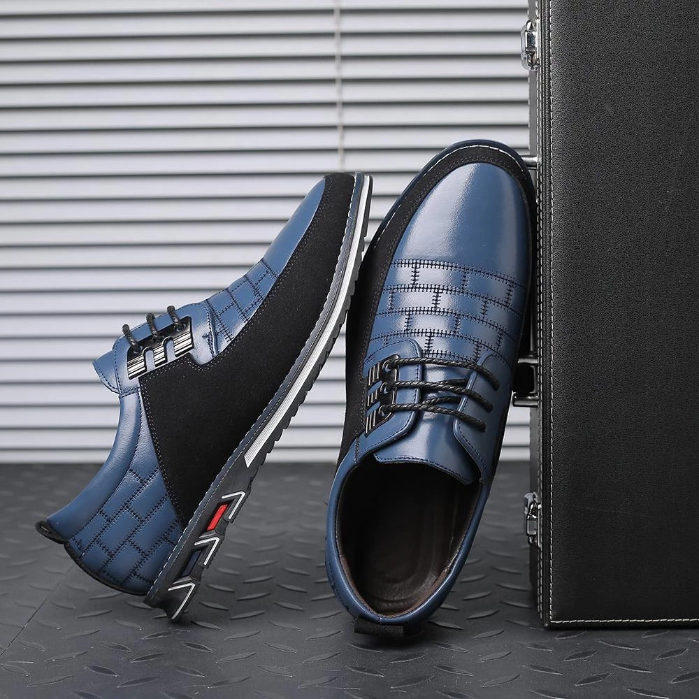 Harvards™ - Hybrid Leather Shoes