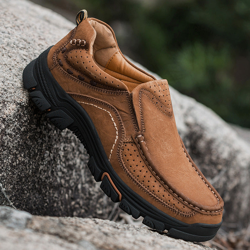 Gartans™ - Leather Shoes