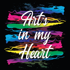Art's In My Heart