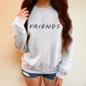 Fashion Couples Lovers Hoodies Spring Autumn Women Casual Hoodies Sweatshirts Love Heart Hoodies Print Sweatshirt Tops Female