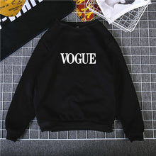 Load image into Gallery viewer, Fashion Couples Lovers Hoodies Spring Autumn Women Casual Hoodies Sweatshirts Love Heart Hoodies Print Sweatshirt Tops Female