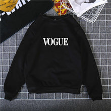 Load image into Gallery viewer, Womens Letters FRIENDS Print Long Sleeve Hoodie Sweatshirt Ladies Slouch Pullover Jumper Tops 5 Colors S M L XL Brand New 2019