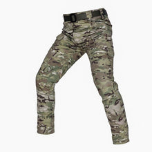 Load image into Gallery viewer, MEGE Brand Tactical Camouflage Military Casual Combat Cargo Pants Water Repellent Ripstop Men's 5XL Trousers  Spring Autumn