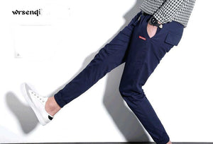 Discount  Fashion Men Nine Trousers 2018 Popular Stylish Hot Sales