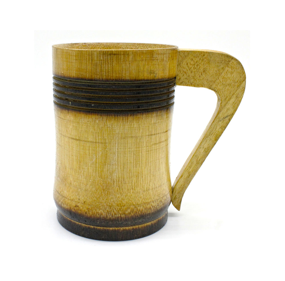 Royal Bamboo Mug