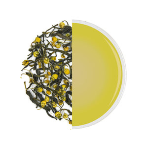 Load image into Gallery viewer, Chamomile Organic Green Tea