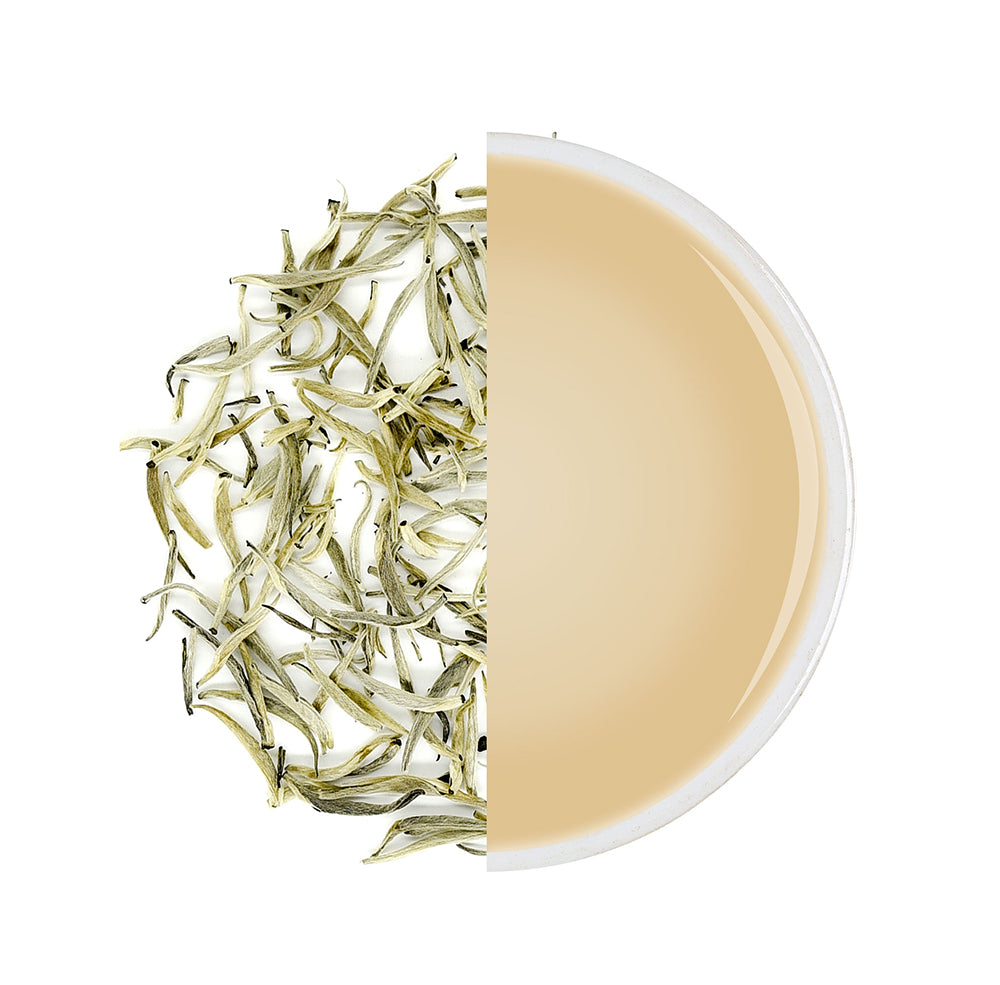 Exotic Assam White Tea