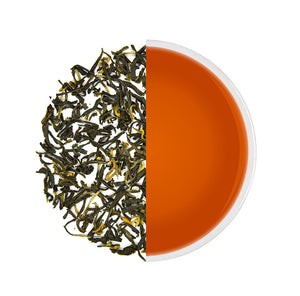 Load image into Gallery viewer, Baukhungri Organic Signature Black Tea
