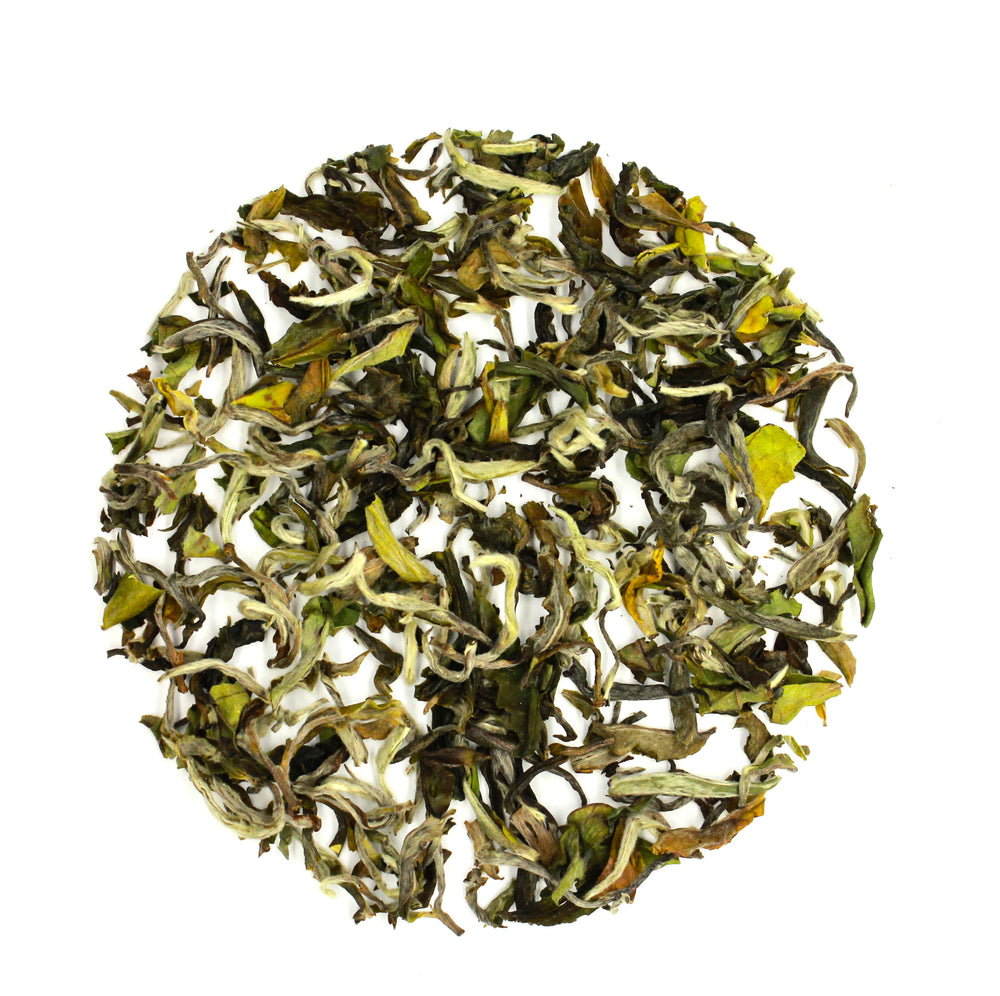 Load image into Gallery viewer, Namring First Flush Darjeeling Honey Dew Black Tea