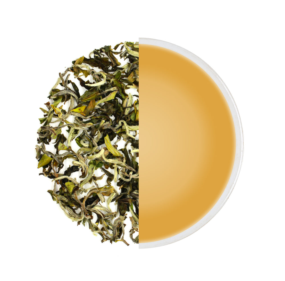 Namring First Flush Darjeeling Honey Dew Black Tea