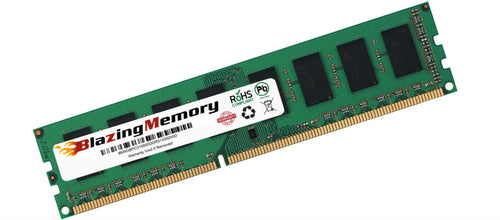 4GB DDR3 1333 PC3-10600 DIMM LOW DENSITY DESKTOP MEMORY