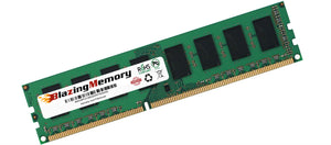 4GB DDR3 1600 PC3-12800 DIMM LOW DENSITY DESKTOP MEMORY