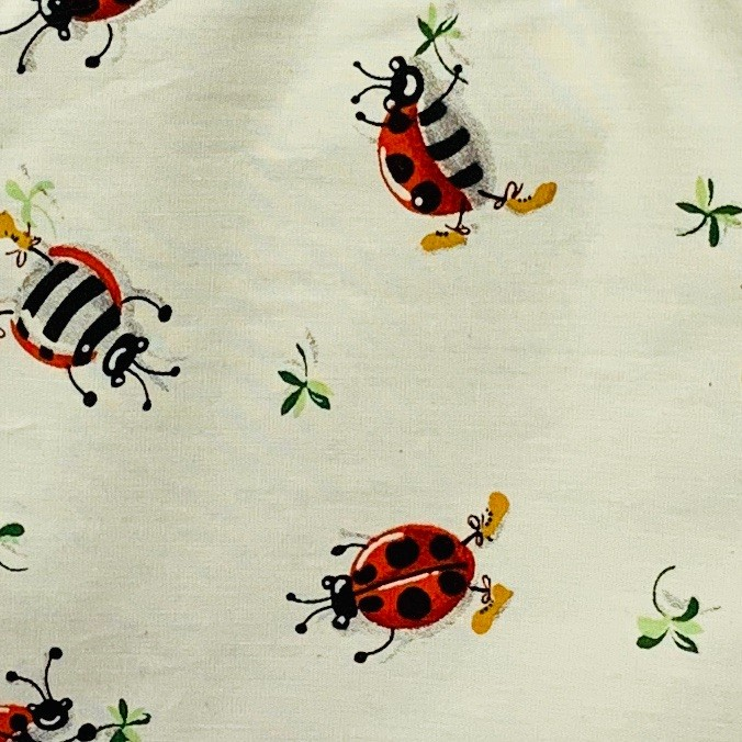 Food Warmer Sleeve, Lady Bug