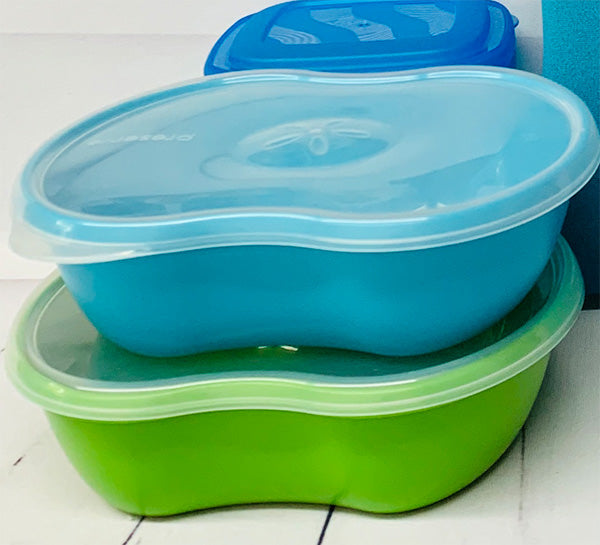 Lunch Container 2-Pack