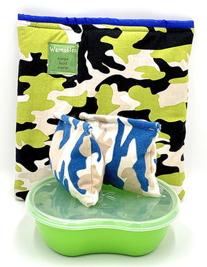 Complete Lunch Box Kits