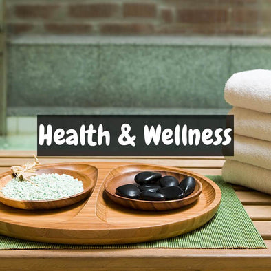 Health & Wellness | TRB