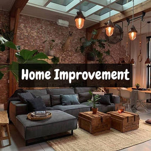 Home Improvement | TRB