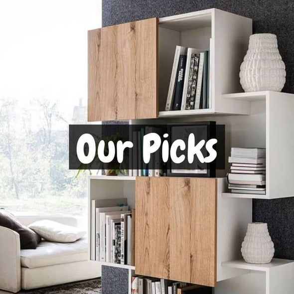 Our Picks | TRB