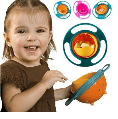 Balance Baby Bowl (Limited Time Promotion - 50% OFF) | TRB
