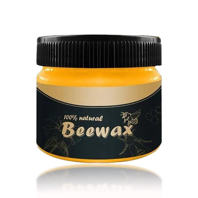 Beeswax Wood Polish (Promo)