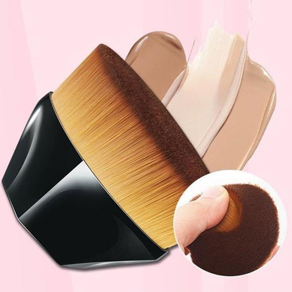 High-Density Flawless Wand Foundation Brush
