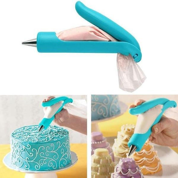 Icing Pen Cake Decorating Tool - TRB
