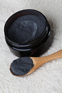 Charcoal Clay Mask 16 oz.