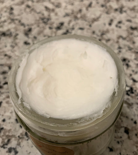 Body Butters & Hair Butters
