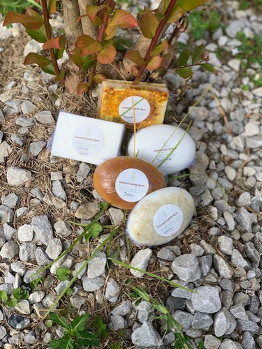 EssentialLeah Soap Bundle