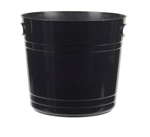 Celebration Bucket - Black